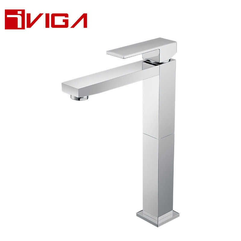 111200CH Tall Basin Faucet