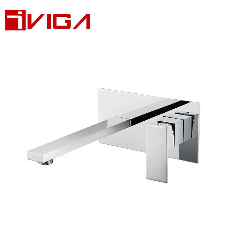 111300CH Concealed Basin Mixer