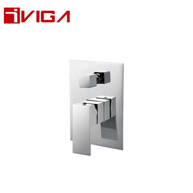 118000CH Concealed Shower Mixer