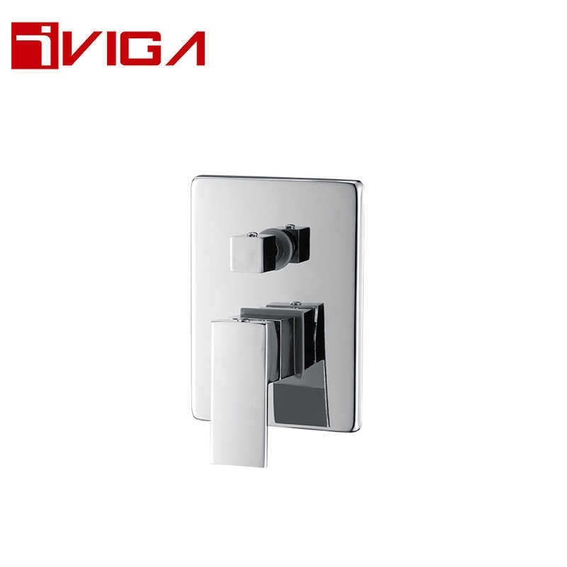 118001CH Concealed Shower Mixer