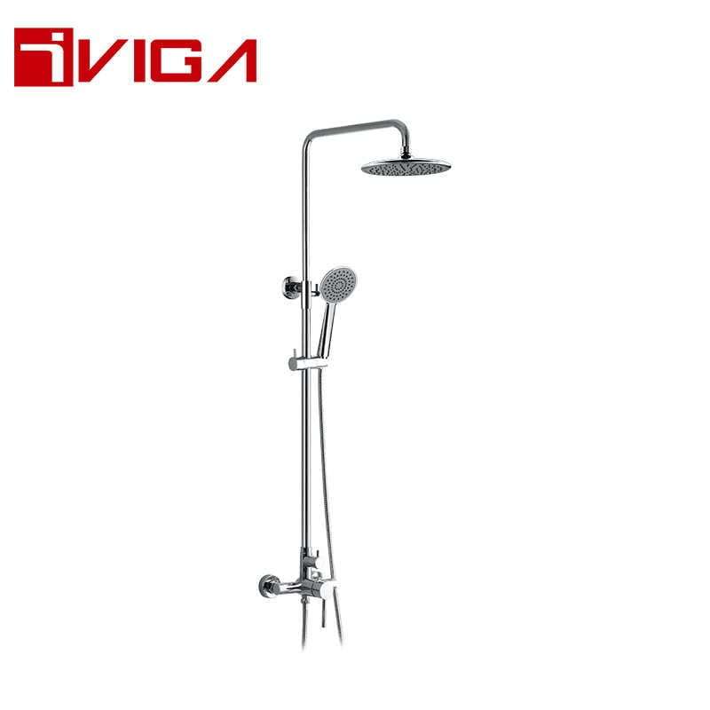 135000CH Shower Column Set