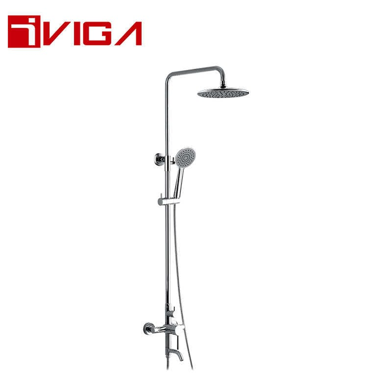 135100CH Shower Column Set