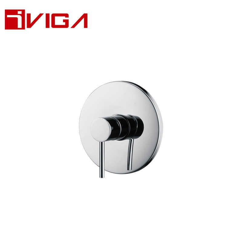 136001CH Concealed Shower Mixer