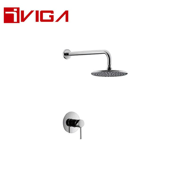 136100CH Concealed Shower Mixer
