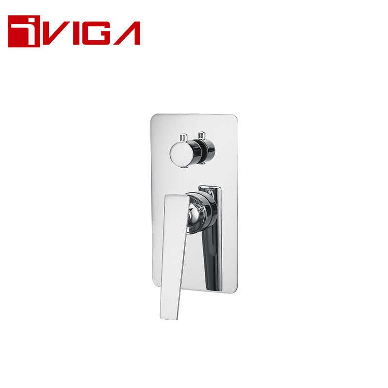 348000CH Concealed Shower Mixer