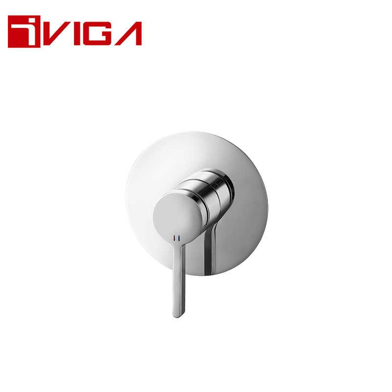 366000CH Concealed Shower Mixer