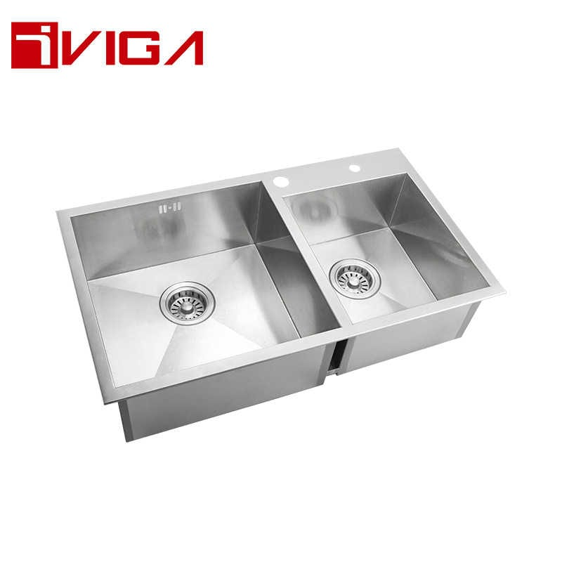 47700201BN Kitchen Sink