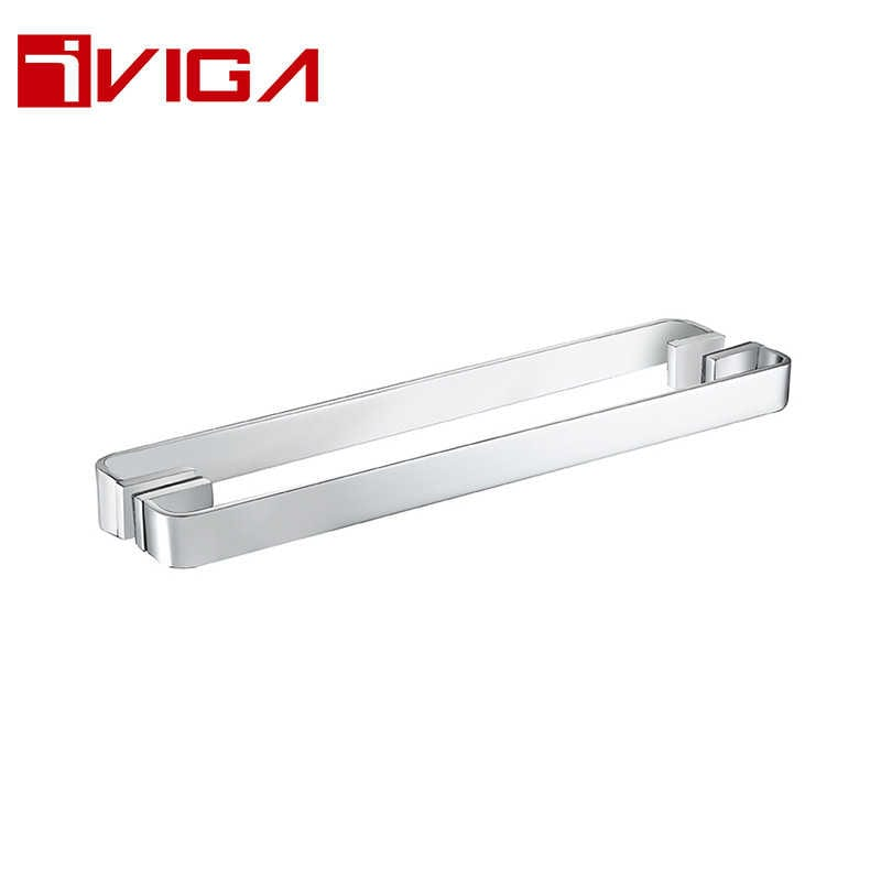 47720101CH Glass Door Handle