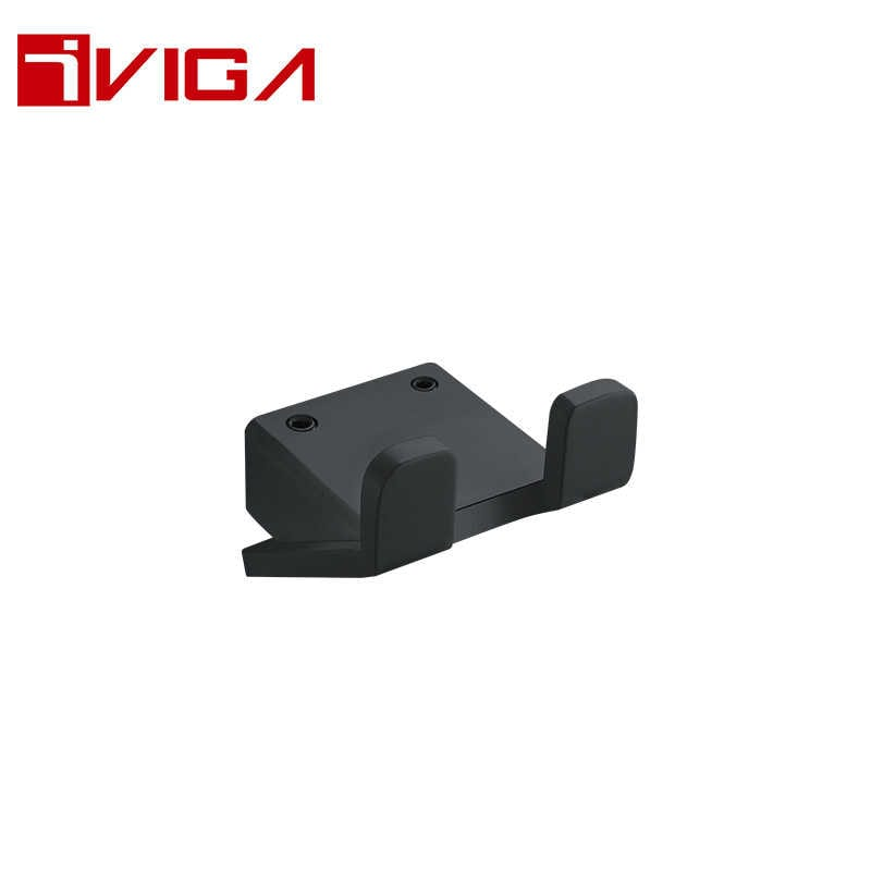 481907BYB Double robe hook