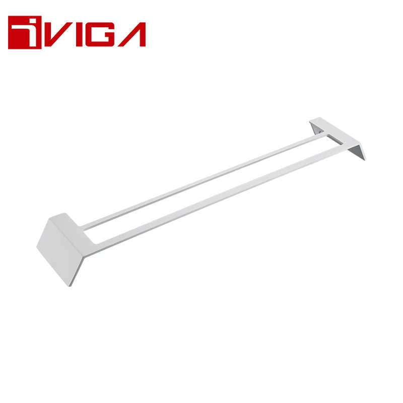481910YW Double towel bar