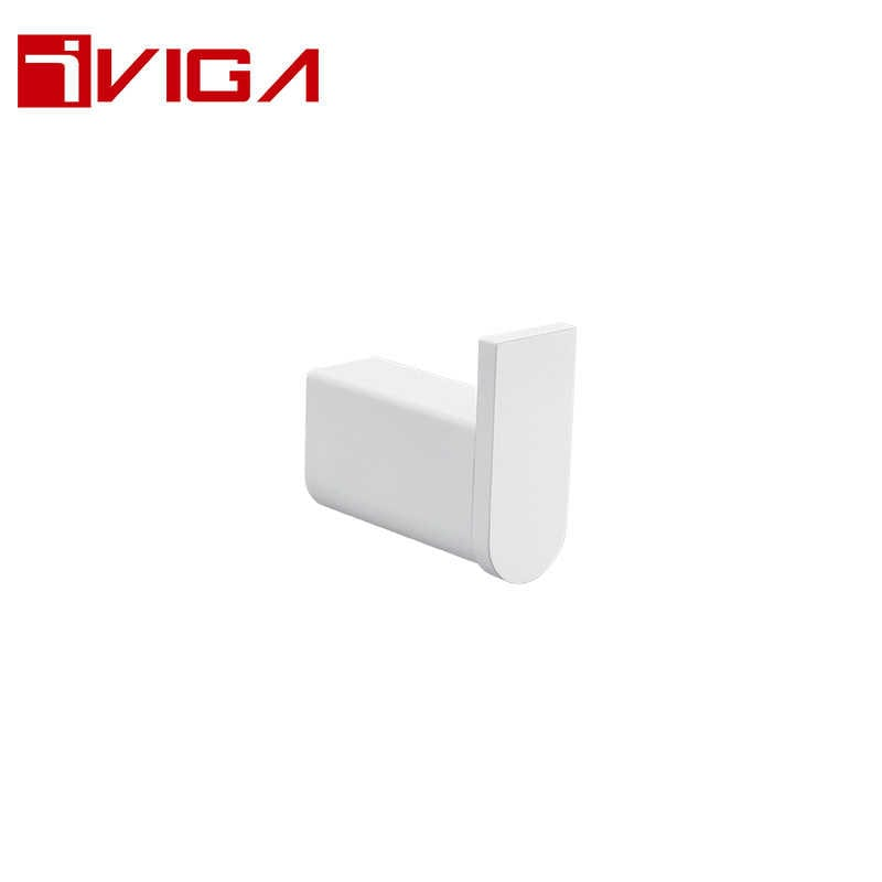 482106YW Single robe hook