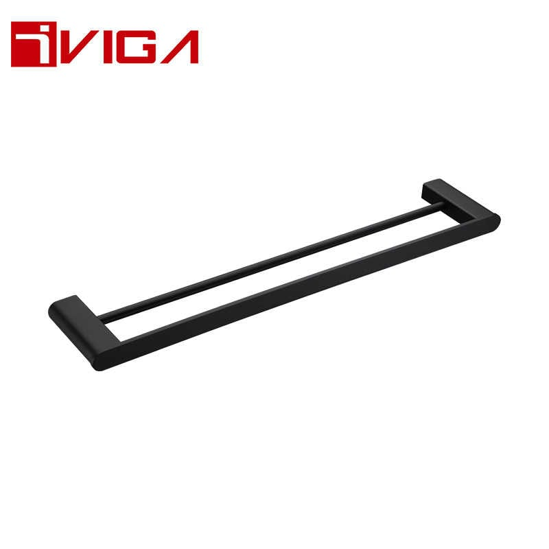 482110BYB Double towel bar