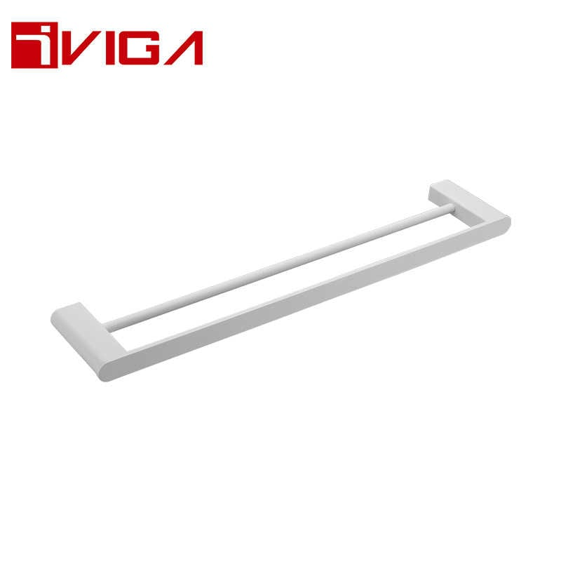 482110YW Double towel bar