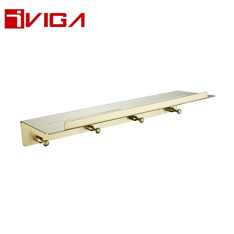 482124BGD Single layer shelf
