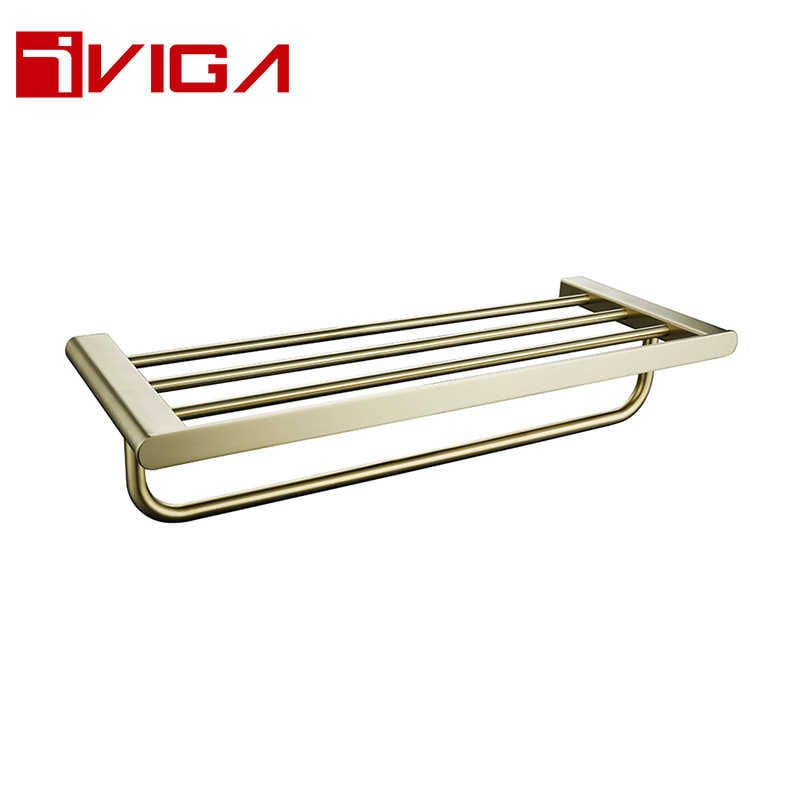 482127BGD Towel rack