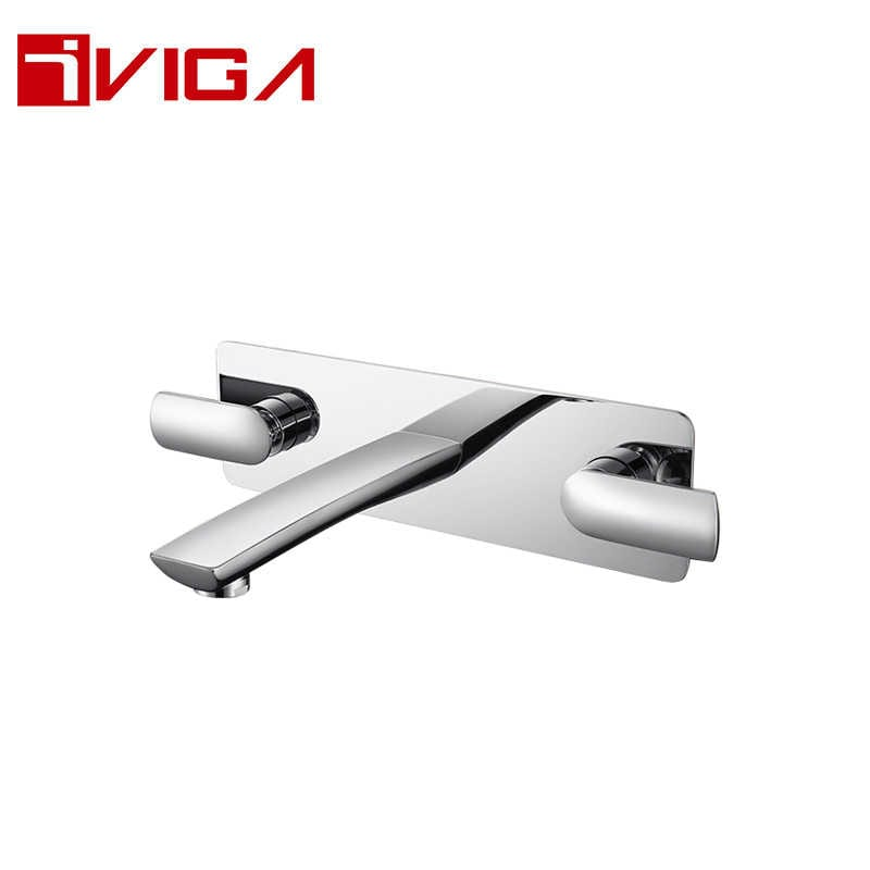 761401CH Concealed Basin Faucet