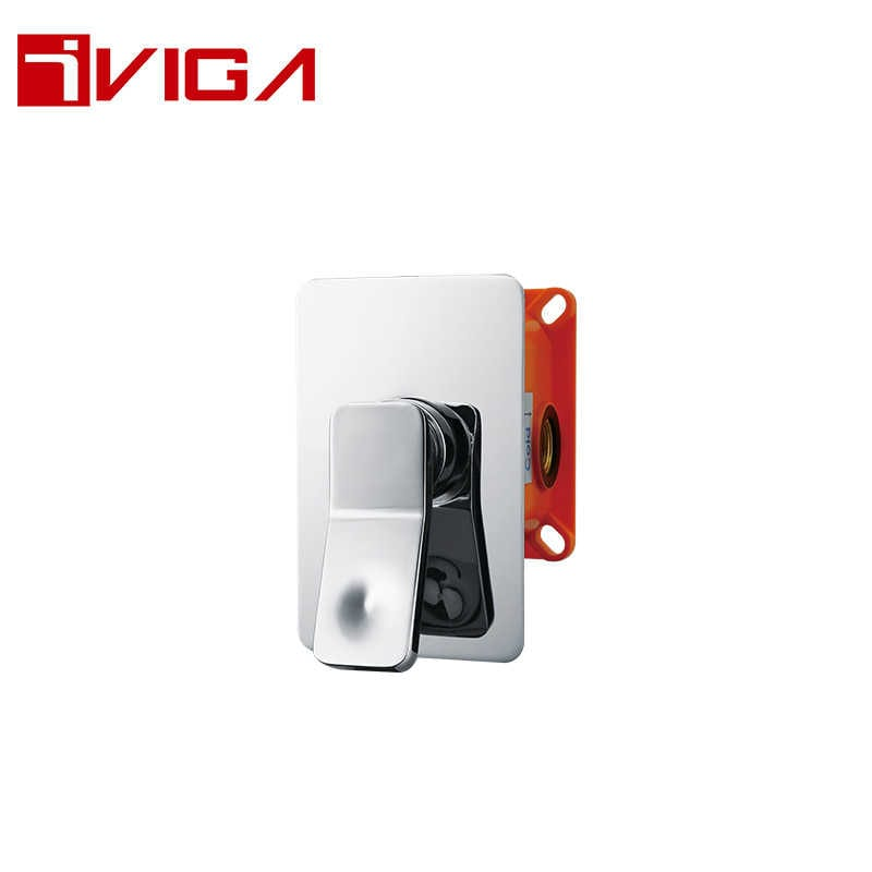 9160A0CH Embedded box shower Faucet