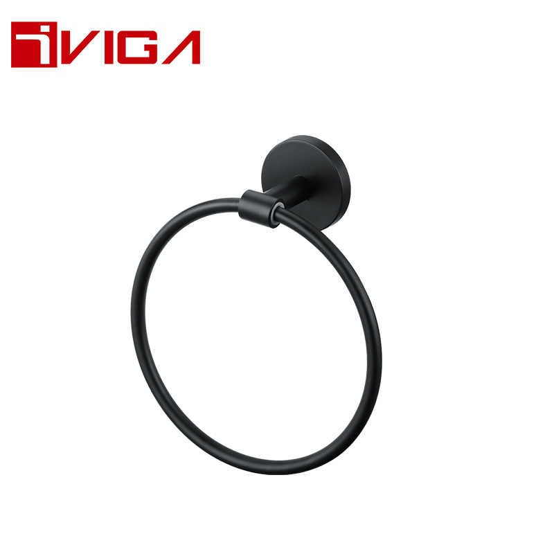 480808BYB Towel ring