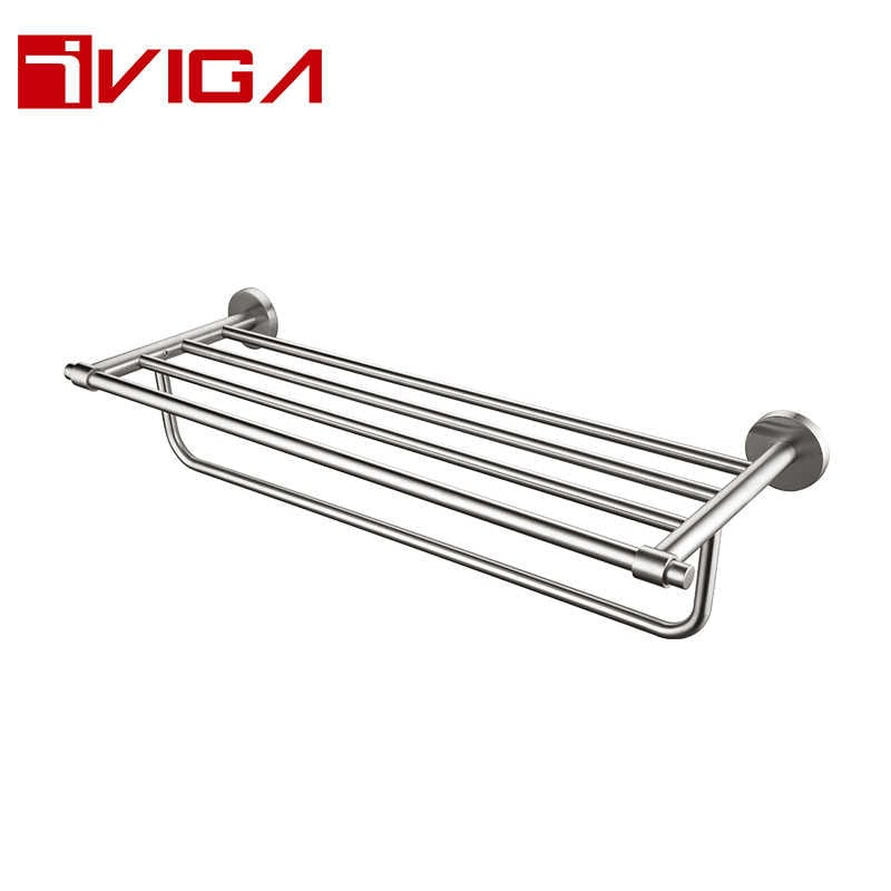 480811BN Towel rack