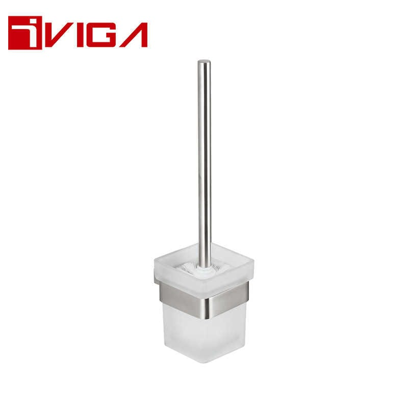 480912BN Toilet brush holder