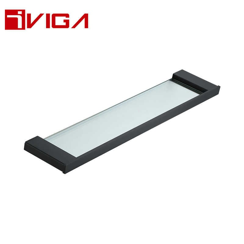 480913BYB Single layer glass shelf