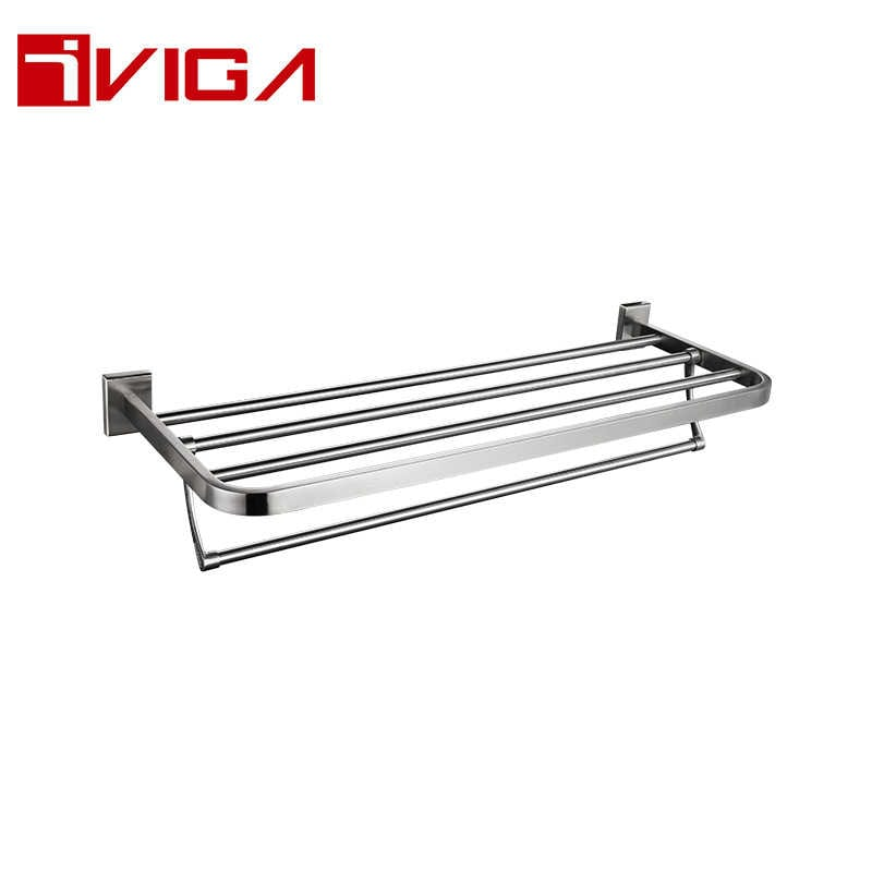 48980005BN Towel rack