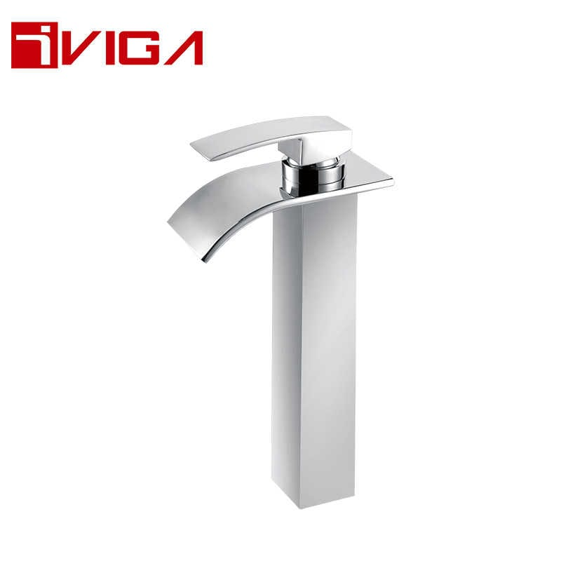 771201CH Waterfall basin faucet