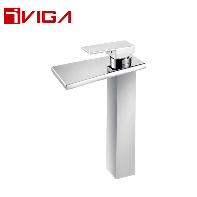 771202CH Waterfall basin faucet