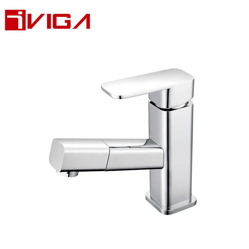99110401CH Pull out basin Faucet
