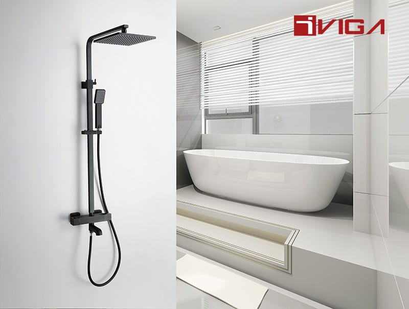 How to choose a bathroom faucet?