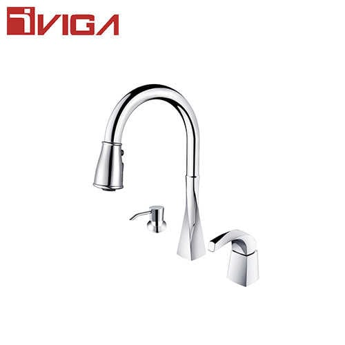 How to Replace a Bathroom Faucet?