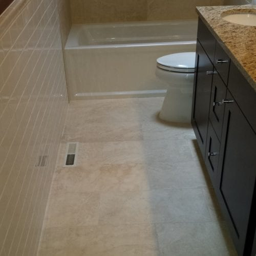 Bathroom renovations-Mistakes to avoid