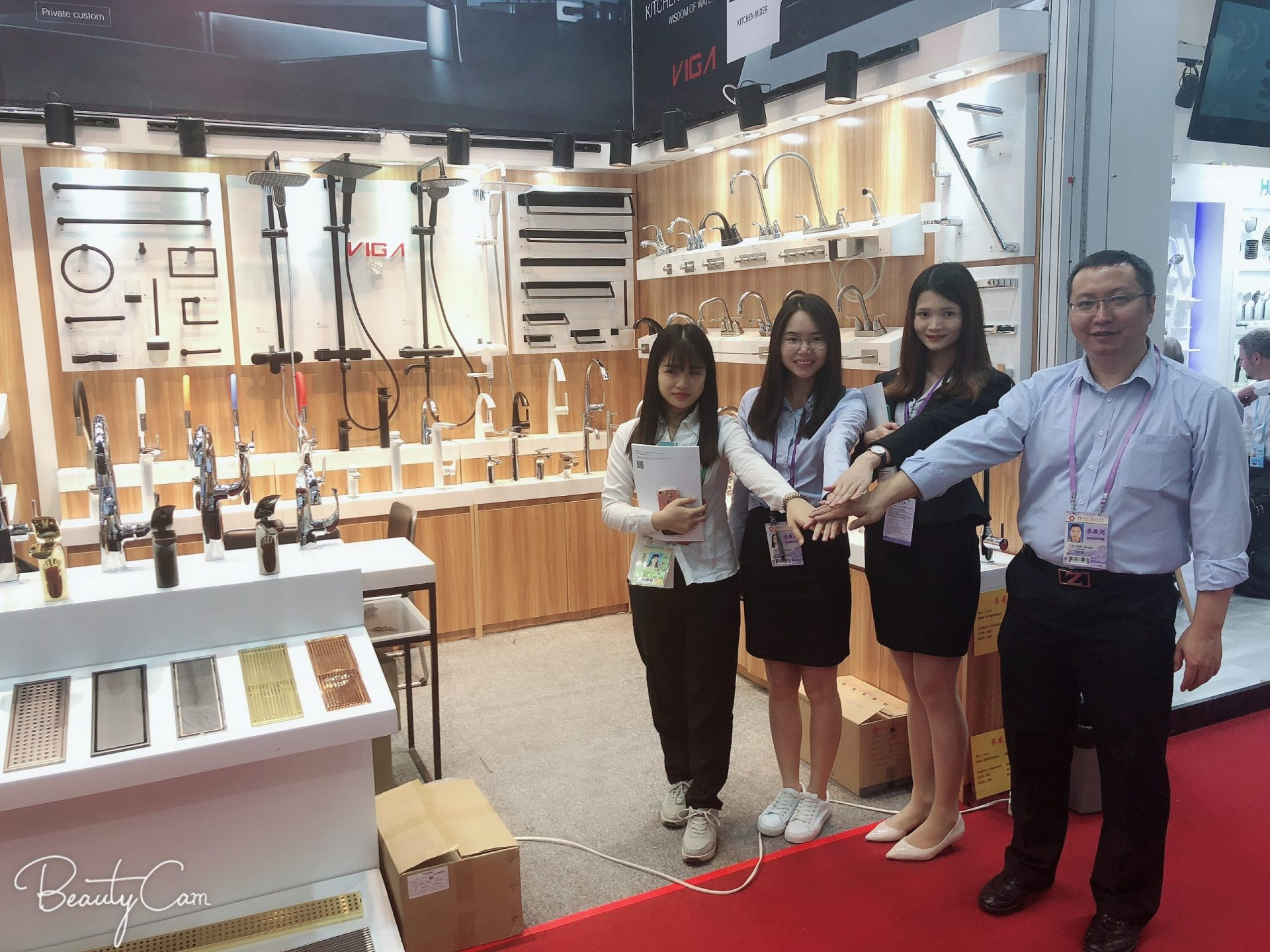 CANTON FAIR 2018 AUTUMN