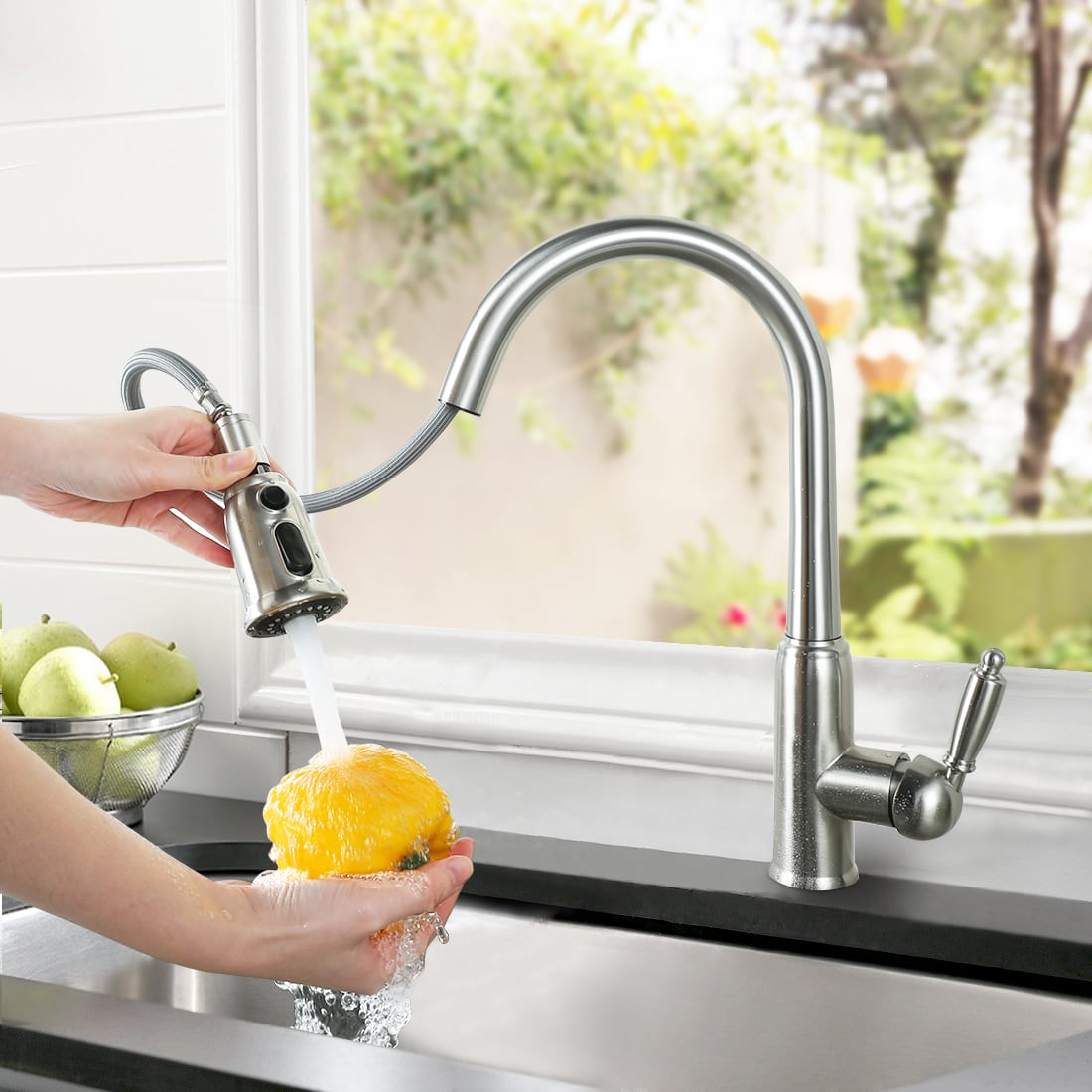 Top Picks High ARCH Bathroom and Kitchen Faucets