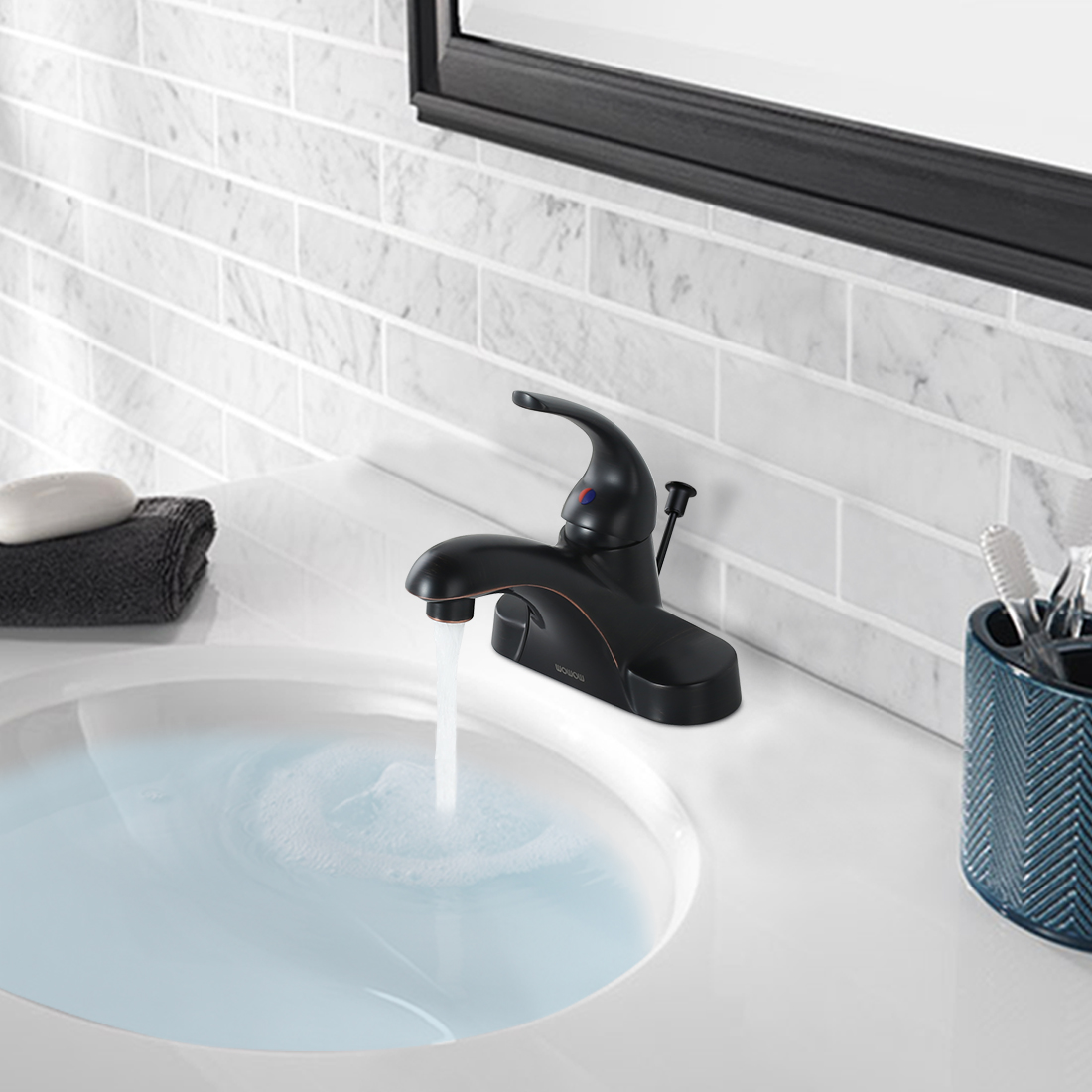Common problems and solutions for leaky faucets