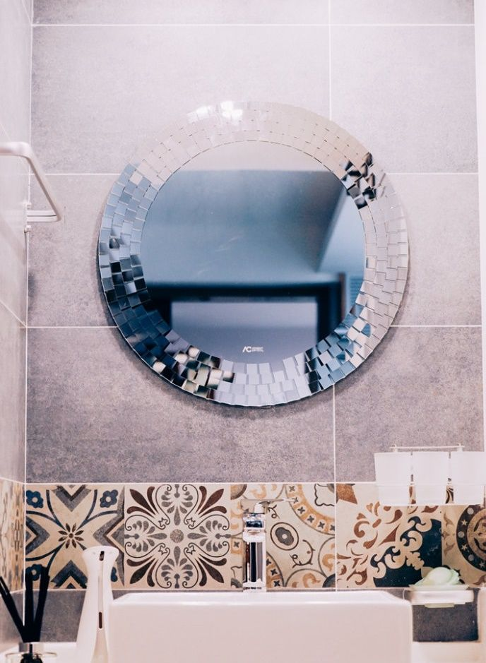 How to choose bathroom accessories
