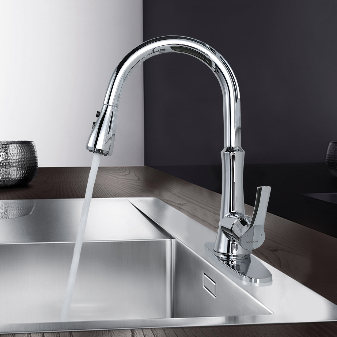 Three thoughts on the new national standard of faucet