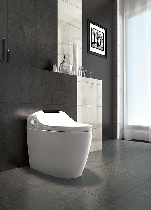 Europe Toilet Furnishings, Furnishings & Wellness Trade 2018-2023